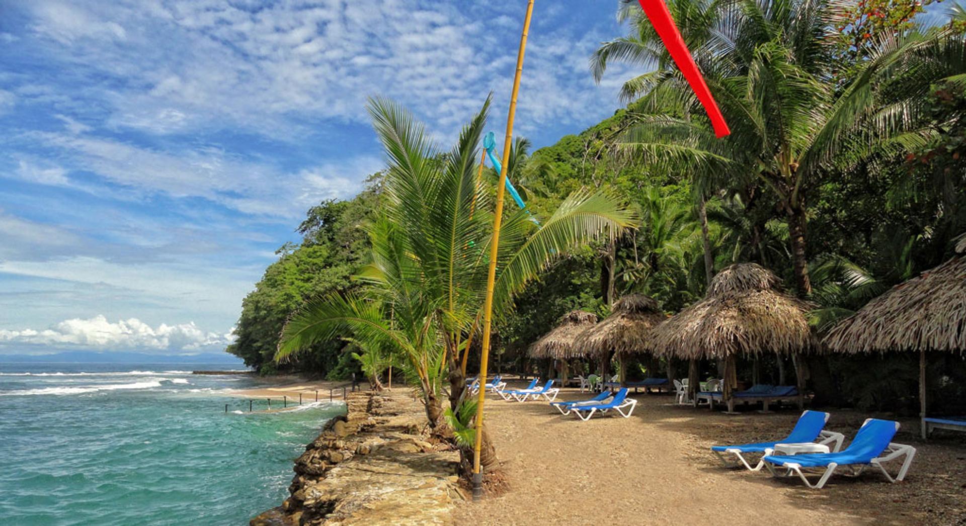 Villa Caletas Hotel Beach At